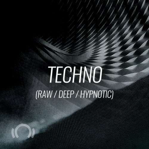 Beatport May Secret Weapons Techno (R-d-h) (2020)