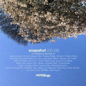 VA - Snapshot {00.08} - Compiled by Norman H [Stripped Recordings] [AIFF]